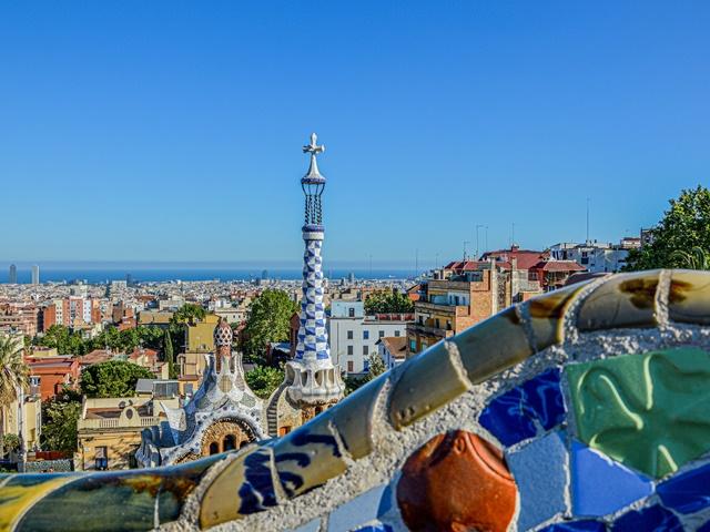 Barcelona - Por Favor!