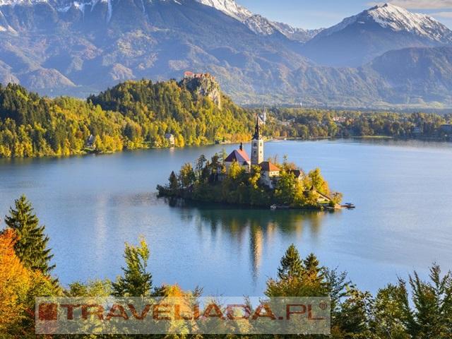 Slowenia - Pomysl na weekend