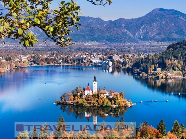 Wycieczka do Słowenii BB