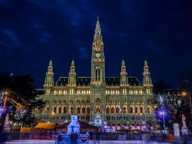Wiedeńska Magia Świąt Bożego Narodzenia