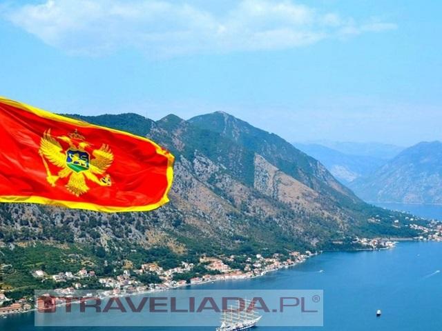 Bałkańskie Fiordy w majowym słońcu