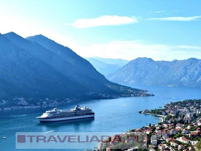 Wybrzeże Adriatyku w pigułce - hotel Mediteran