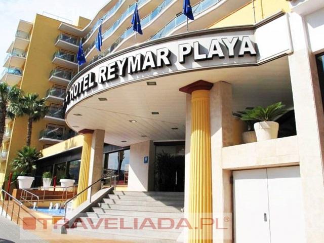 [Dla Seniora] Hotel REYMAR PLAYA