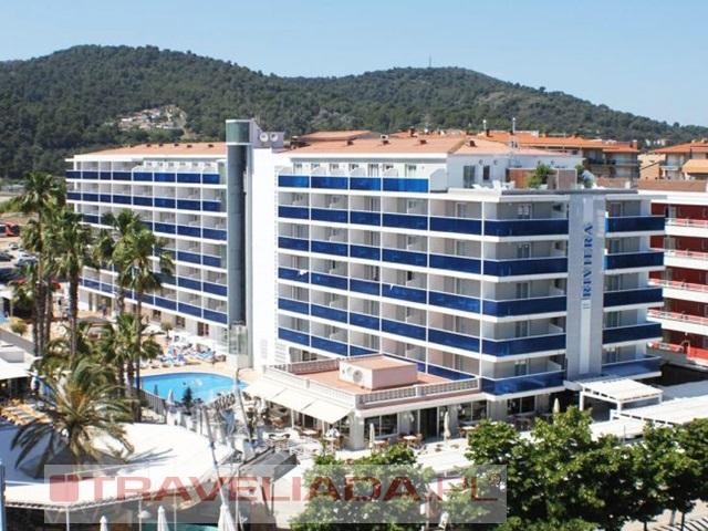 [Dla Seniora] Hotel RIVIERA