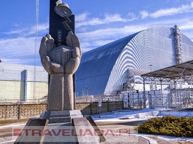 Wycieczka do Kijowa + Czarnobyl i Prypeć HB