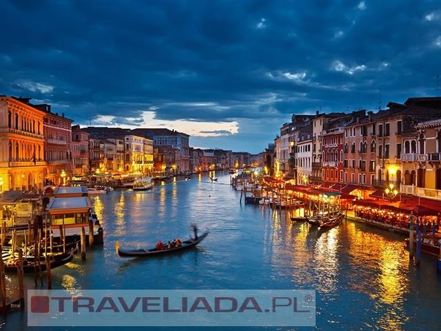 Karnawał w Wenecji Express