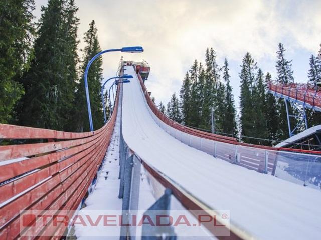 Willingen Five - skoki narciarskie