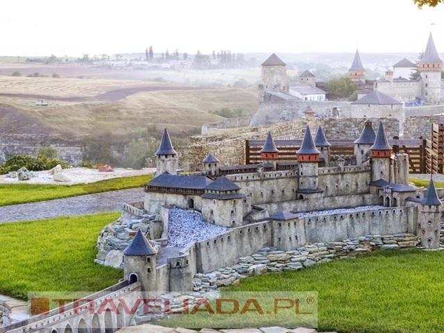 Wycieczka do Lwowa + Podole HB