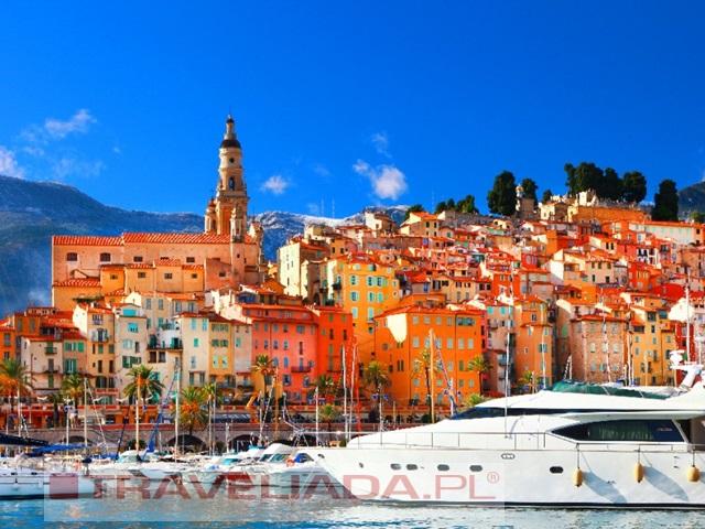 Wycieczka do Hiszpanii i Francji - Costa Brava i Lazurowe Wybrzeże