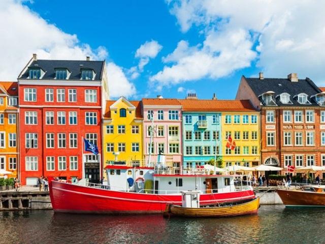 #BEZTŁUMÓW - Kopenhaga na weekend