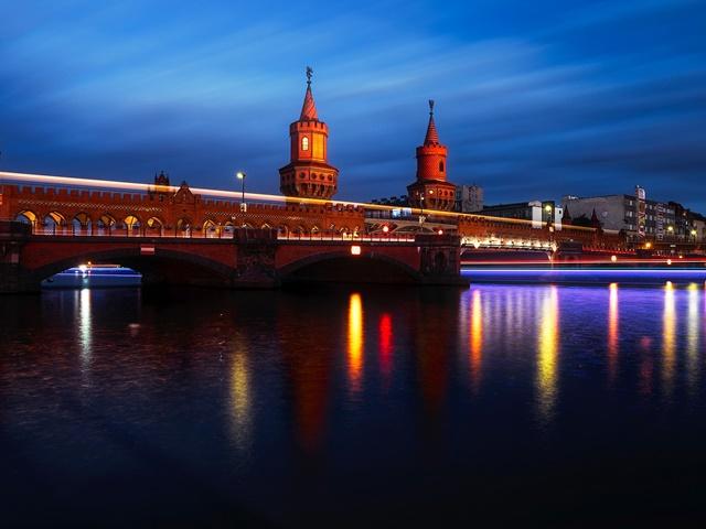 Berlin - Długa Noc Muzeów