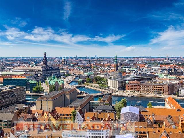 Kopenhaga + Błękitna Planeta