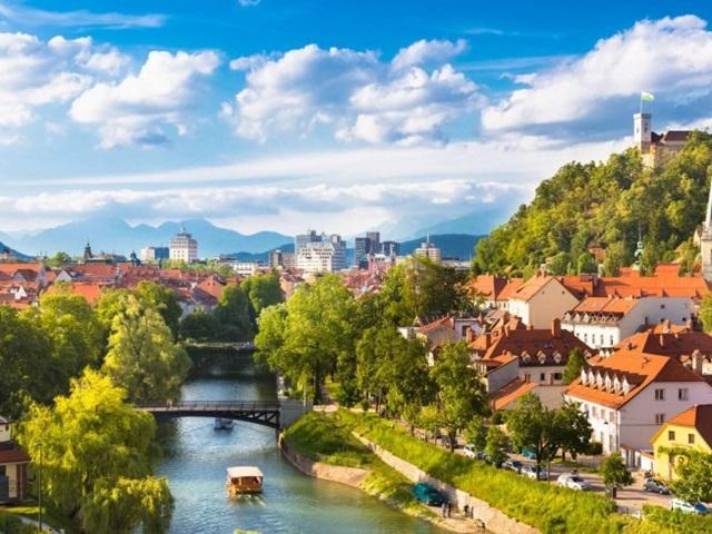 Jugosłowiańskie Skarby - Słowenia i Chorwacja