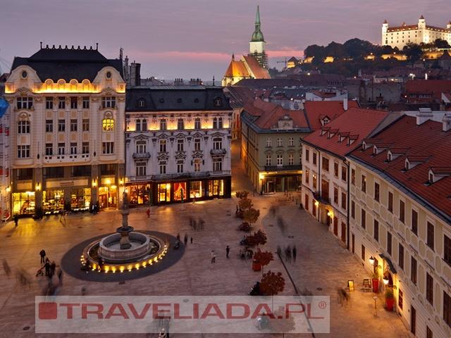 Słowacja - Mały Wielki Kraj