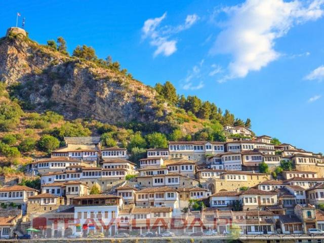 Albania-na styku mórz i kultur