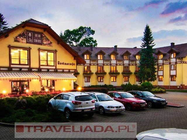 Hotel Premium Wisła