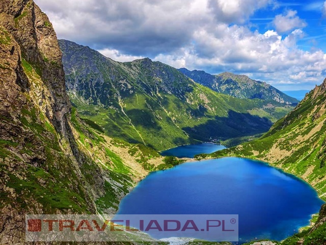 Wycieczka w Tatry - Morskie Oko - City Break