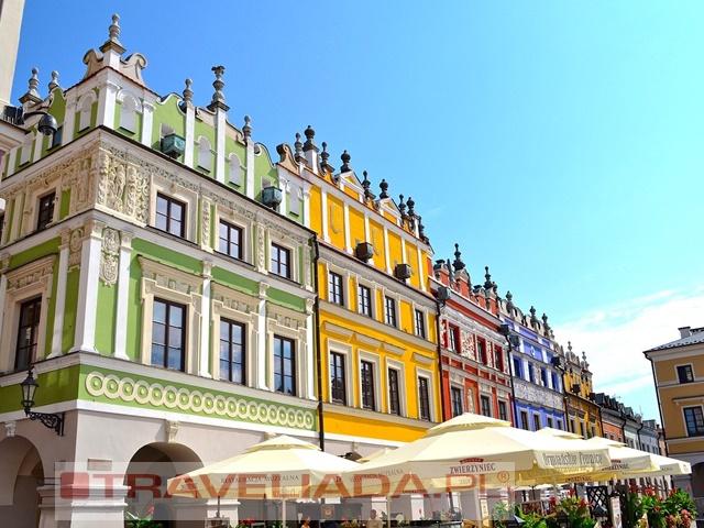 Lublin + Zamość
