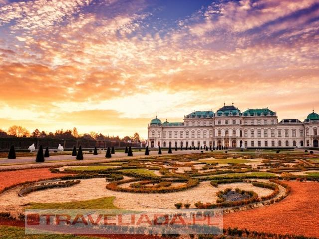 Weekend w Wiedniu Express