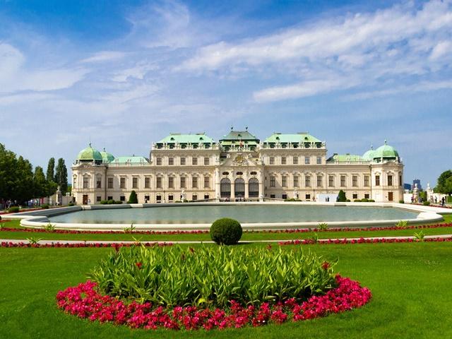 #BEZTŁUMÓW - Wiedeń na weekend