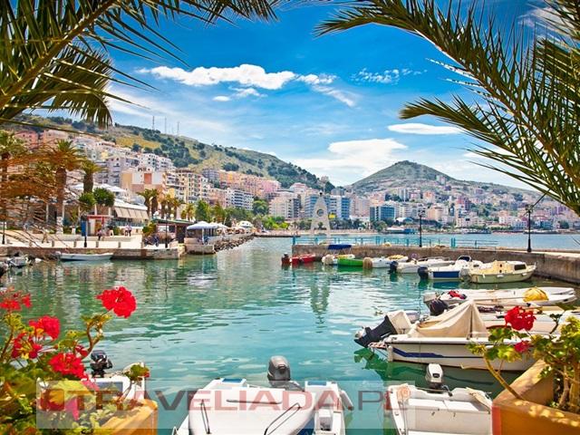 Albańska przygoda