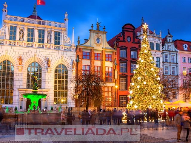 Jarmark Bożonarodzeniowy Gdańsk i Toruń BB