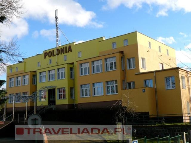 Dom Wypoczynkowy Polonia