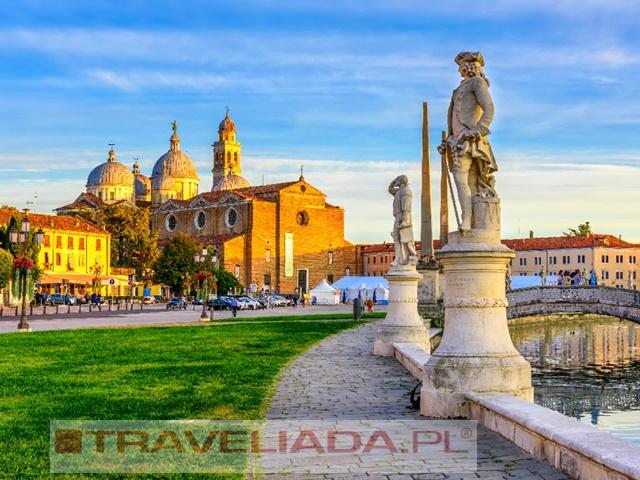 Wycieczka do Włoch - Padwa, Bolonia, Ravenna, Loreto z noclegiem tranzytowym
