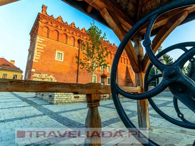 Weekend w Sandomierzu i Kazimierzu Dolnym (Szlak Renesansu) BB