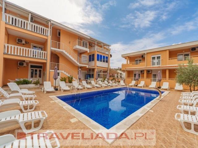 Villa Smilja