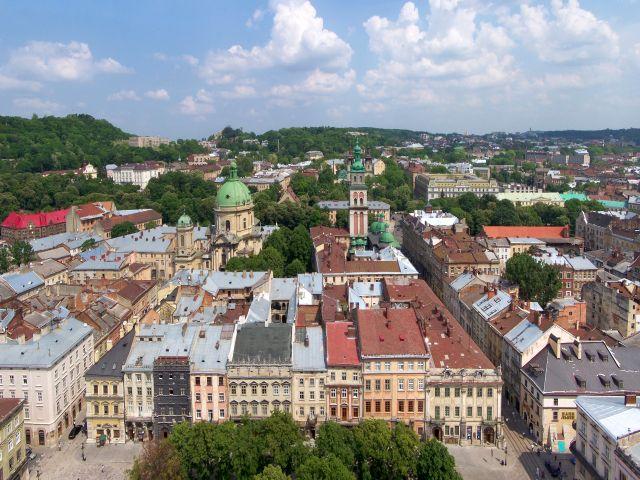 Wycieczka do Lwowa BB