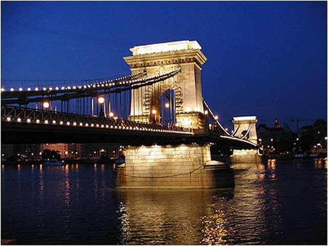 Wycieczka do Budapesztu BB