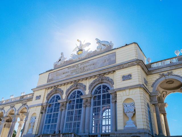 Wycieczka do Wiednia z noclegiem w hotelu w Austrii HB