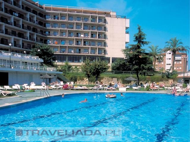 Hotel Samba - Zwiedzanie i Wypoczynek