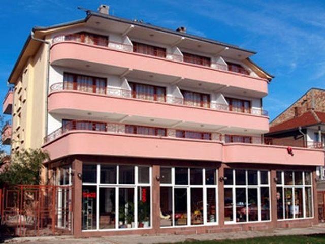 Hotel TOMCZO
